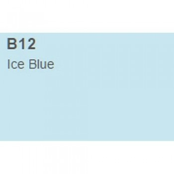 COPIC CIAO B12 ICE BLUE
