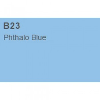 COPIC CIAO B23 PHTHALO BLUE