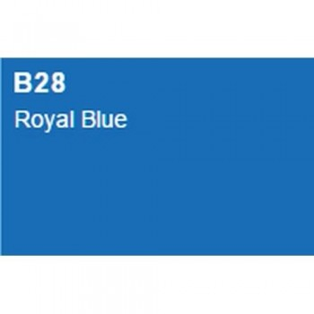 COPIC CIAO B28 ROYAL BLUE