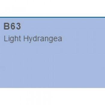 COPIC CIAO B63 LIGHT HYDRANGEA