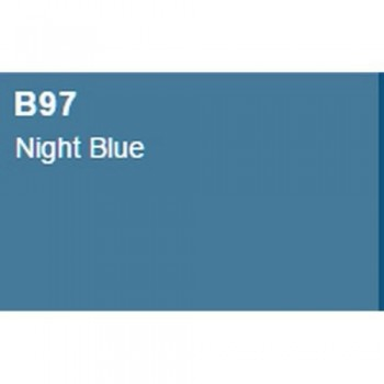 COPIC CIAO B97 NIGHT BLUE