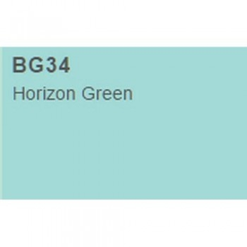 COPIC CIAO BG34 HORIZON GREEN