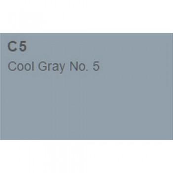 COPIC CIAO C5 COOL GRAY