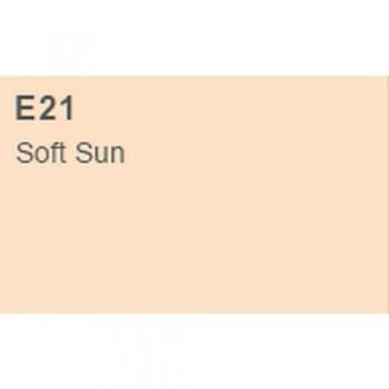 COPIC CIAO E21 SOFT SUN