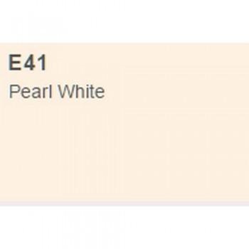COPIC CIAO E41 PEARL WHITE