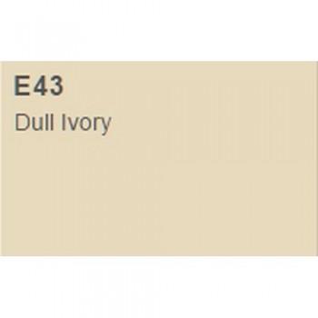 COPIC CIAO E43 DULL IVORY