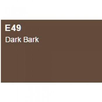 COPIC CIAO E49 DARK BARK