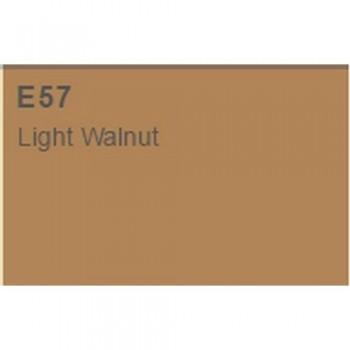 COPIC CIAO E57 LIGHT WALNUT