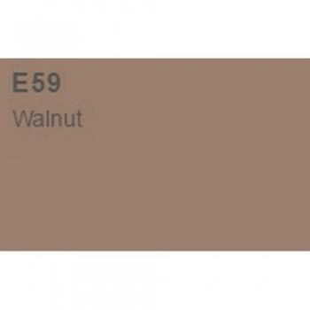 COPIC CIAO E59 WALNUT