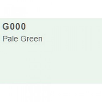 COPIC CIAO G000 PALE GREEN