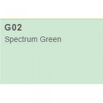 COPIC CIAO G02 SPECTRUM GREEN