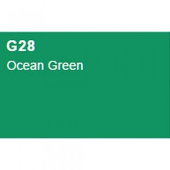 COPIC CIAO G28 OCEAN GREEN