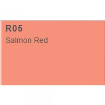 COPIC CIAO R05 SALMON RED