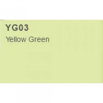 COPIC CIAO YG03 YELLOW GREEN