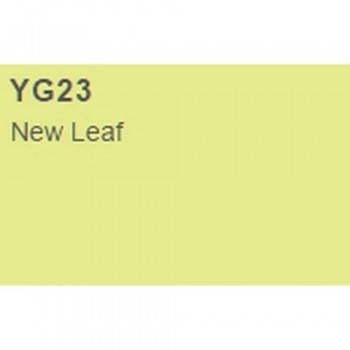 COPIC CIAO YG23 NEW LEAF