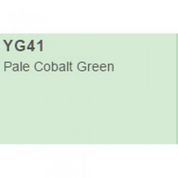 COPIC CIAO YG41 PALE GREEN