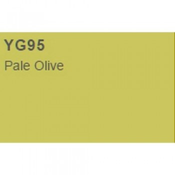 COPIC CIAO YG95 PALE OLIVE