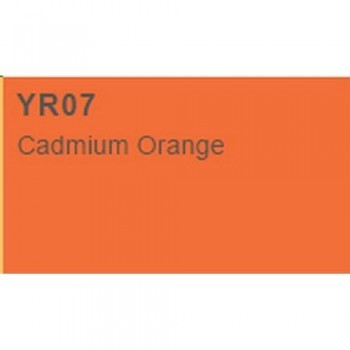 COPIC CIAO YR07 CADMIUM ORANGE