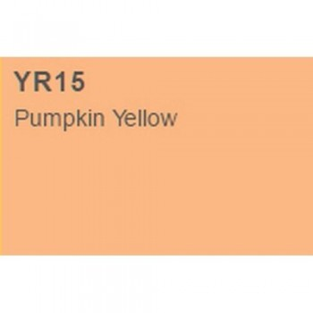 COPIC CIAO YR15 PUMPKIN YELLOW