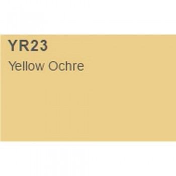 COPIC CIAO YR23 YELLOW OCHRE