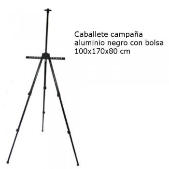 CAB. CAMPAÑA DE ALUMINIO 100x170x80cm