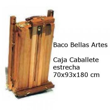 ARTIST CAJA CAB. ESTRECHA 70x93x180cm