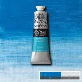 N.138 Tono azul cerúleo ARTISAN 37ml