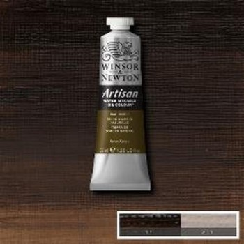 N.554 Tierra de sombra natural ARTISAN 37ml