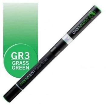 Rotulador Chameleon - Grass Green