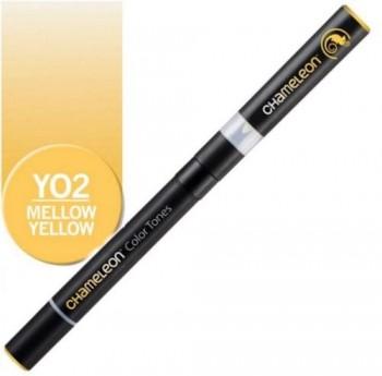 Rotulador Chameleon - Mellow Yellow