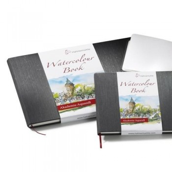 WaterColour Book 200g 30H