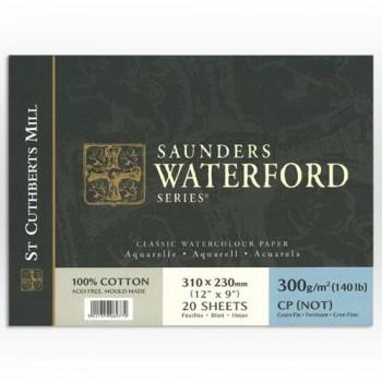 BLOC SAUNDERS WATERFORD 20H 100% Alg. GRANO FINO