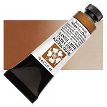 DANIEL SMITH ACUA. T.15ml N.177 Enviro-friendly Red Iron Oxide
