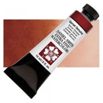 DANIEL SMITH ACUA. T.15ml N.205 Garnet Genuine