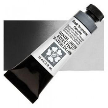 DANIEL SMITH ACUA. T.15ml N.207 Black Tourmaline Genuine