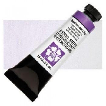 DANIEL SMITH ACUA. T.15ml MET N.05 Interference Lilac