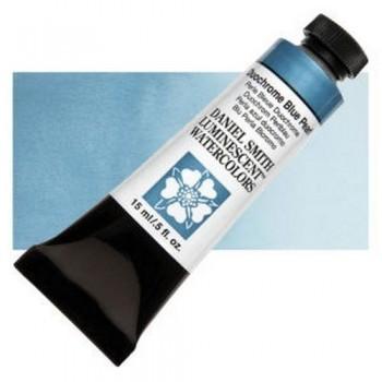 DANIEL SMITH ACUA. T.15ml MET N.39 Duochrome Blue Pearl