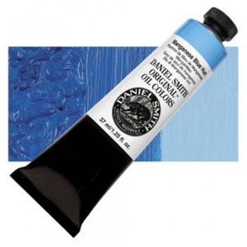 D. SMITH OLEO T.37ml Manganese Blue Hue