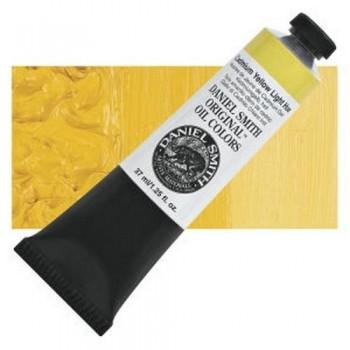 D. SMITH OLEO T.37ml Cadmium Yellow Light Hue