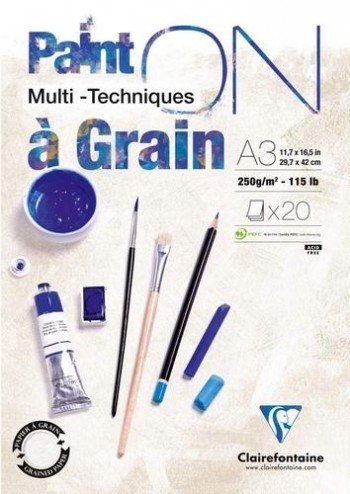 Bloc Pain'On con grano G1S 20H 250g
