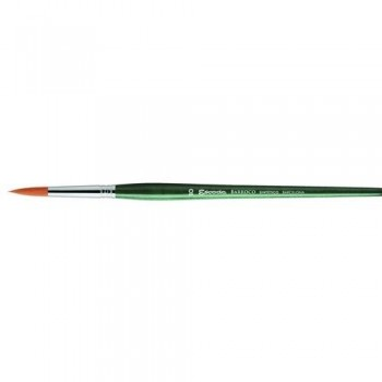 PIN. ESCODA SERIE 2511 -BARROCO- RED. TORAY ORO M/L