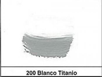 ÓLEO GARVI 200ml N.200 Blanco Titanio
