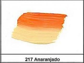 ÓLEO GARVI 200ml N.217 Anaranjado