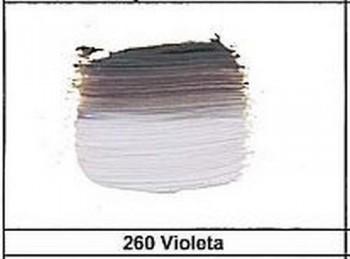ÓLEO GARVI 200ml N.260 Violeta