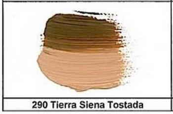ÓLEO GARVI 200ml N.290 Tierra Siena tostada