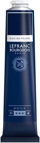 L&B OLEO FINE N 046 Azul de prusia