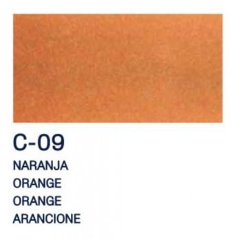 PAJARITA L. T. CRISTAL 50ml C-09 NARANJA