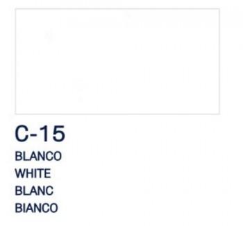 PAJARITA L. T. CRISTAL 50ml C-15 BLANCO