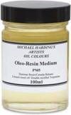 MICHAEL HARDING PM5 100ml Oleo-Resin Medium