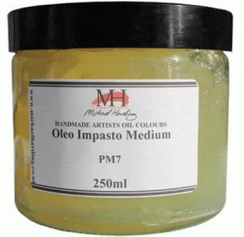 MICHAEL HARDING PM7 Oleo Impasto Medium